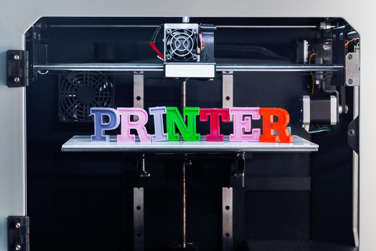 3D printanje u obrazovanju