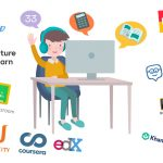 Online education Coursera
