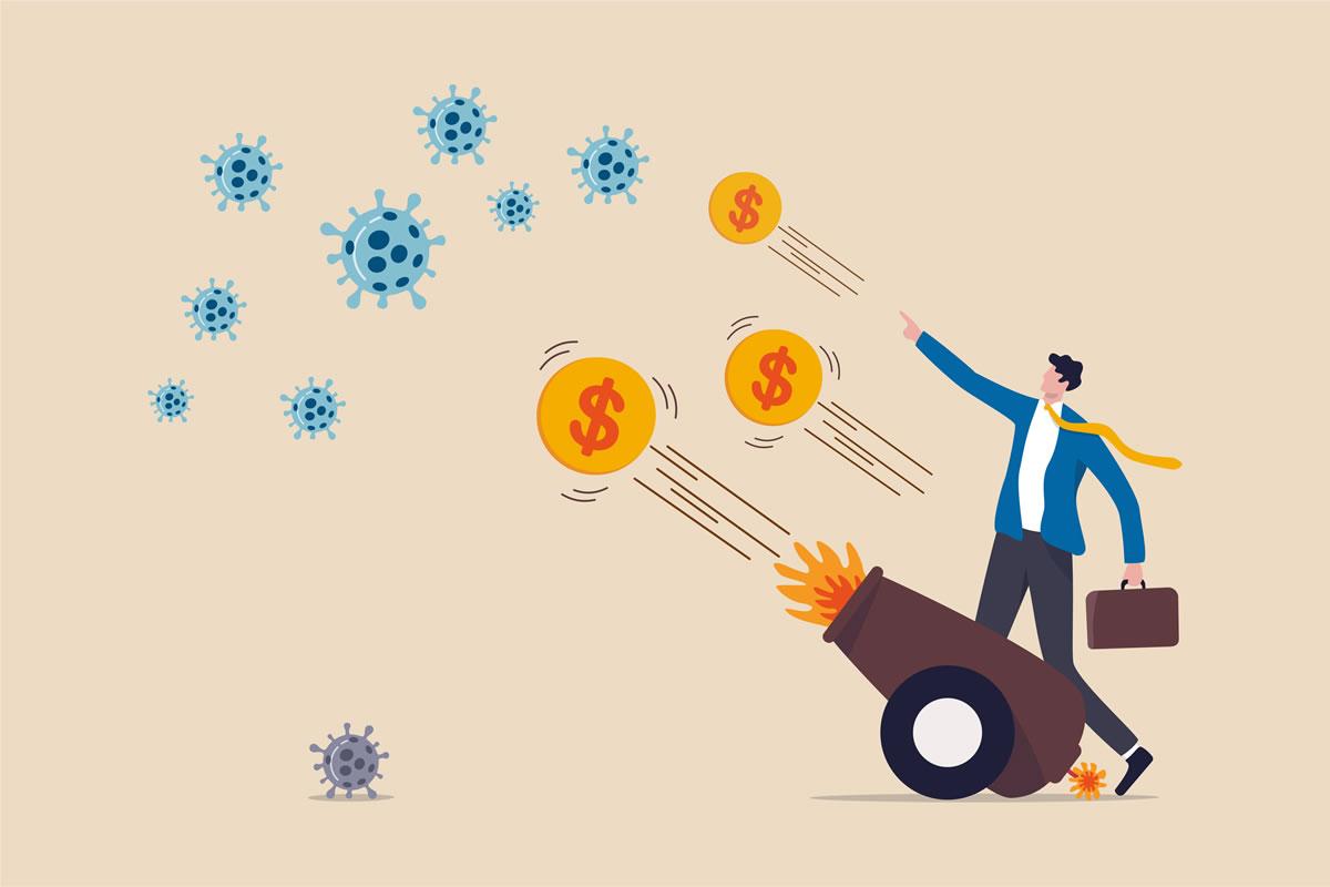 javni dugovi i stabilizacije ekonomije