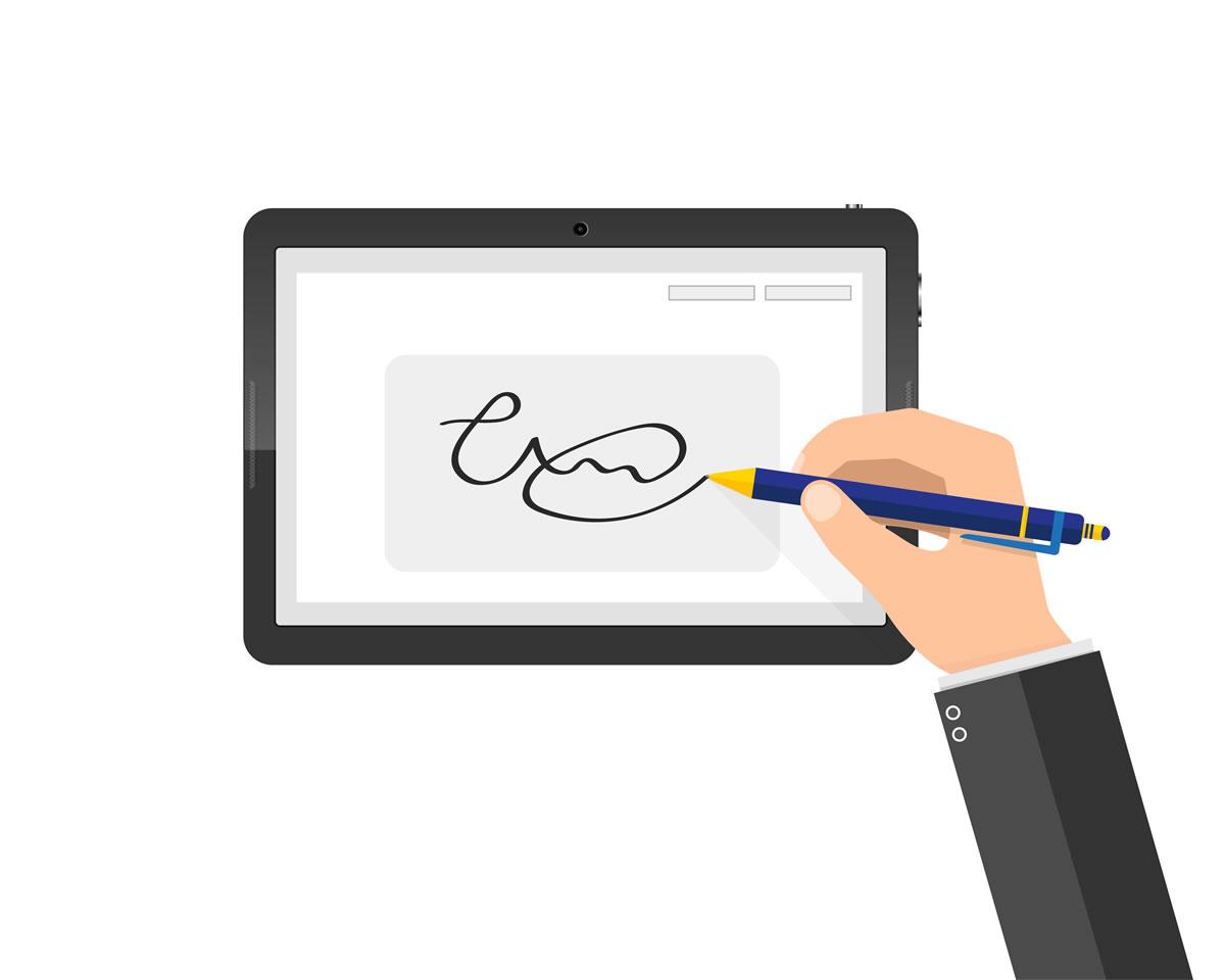 digitalni e-potpis