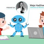 Podcast Maja Hadziselimovic Robotika