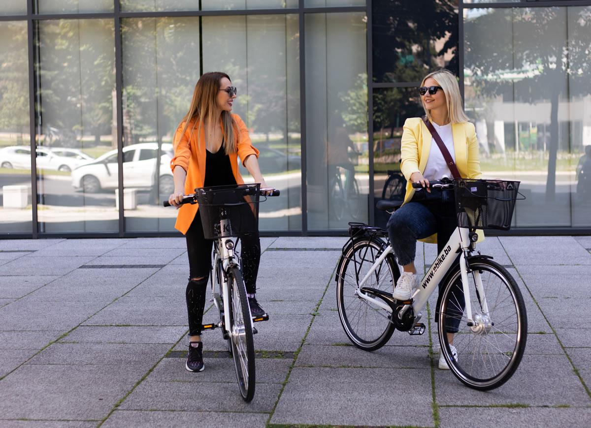 e bikes skuteri sarajevo