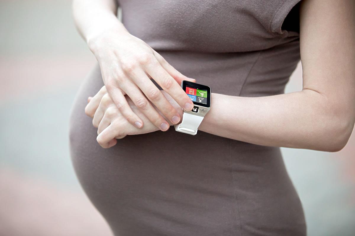 trudnice i tehnologija
