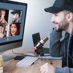virtualne konferencije