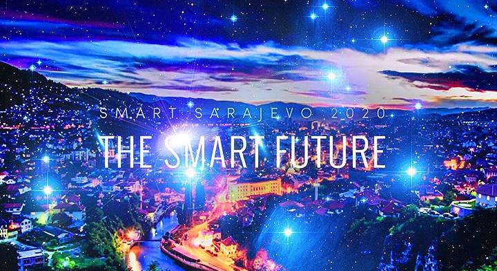 smart city sarajevo