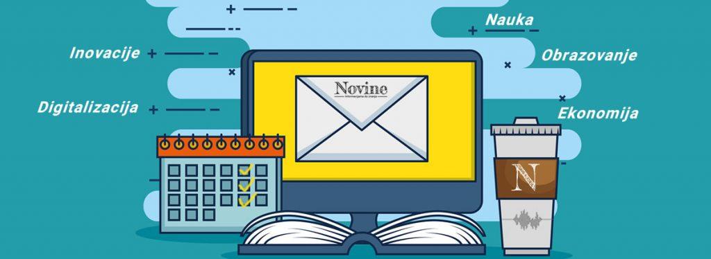 E-mail bilten