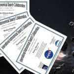 BiH kampanja Lova na asteroide