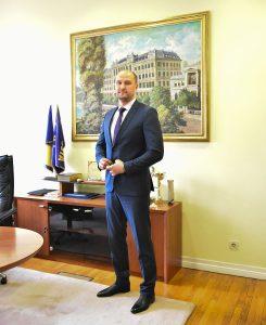 BH Post Mirsad Mujić