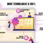 Nove tehnologije i trendovi