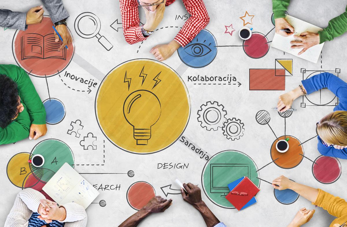 kolaboracija Otvorene Inovacije