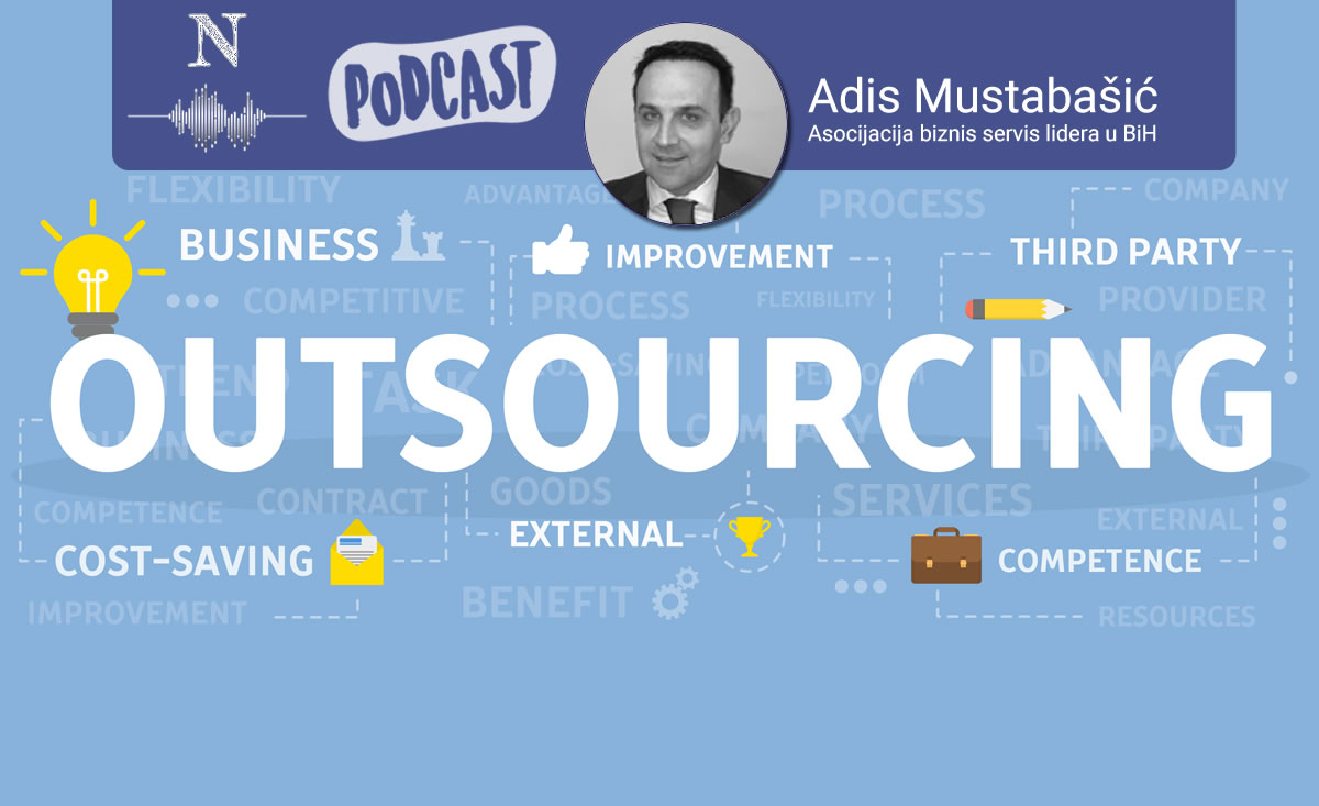 outsourcing Podcast BPO