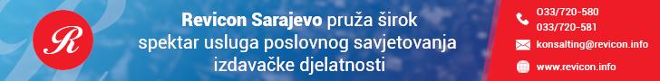 Revicon Sarajevo