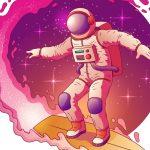 turisti u svemiru