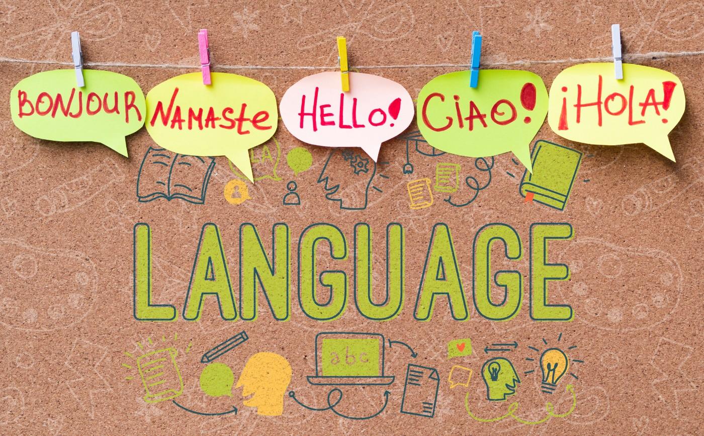strani jezici online